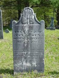 Polly Dunn (1782-1828) - Find A Grave Memorial