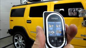 viper security and remote starter 5902 smart start 2007 hummer viper security and remote starter 5902 smart start 2007 hummer h2