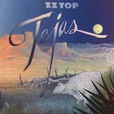 <b>ZZ Top</b> - <b>Tejas</b> (CD) : Target
