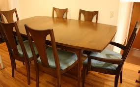 The Awesome Broyhill Brasilia Dining Room Set Intended For Existing