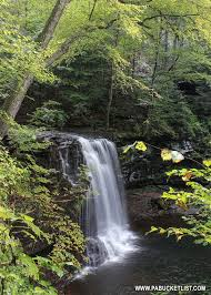 Maybe you would like to learn more about one of these? Exploring The Falls Trail At Ricketts Glen State Park