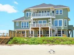 Best Galveston Beach House Rentals Ideas On Pinterest Beach