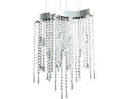new orleans chandelier gl modern white