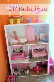 Barbie furniture for dollhouse Diy Barbie Do It Yourself Barbie House Someday Crafts Have That Bed And Closet Exactly The Same Pinterest Diy Barbie House Cute Pinterest Barbie House Barbie And Diy