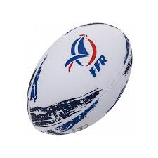 Gilbert Rugby Size Chart Gilbert France Supporter Rugby Ball