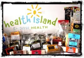 Health Island Vending Machines