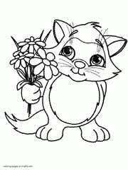 We have over 3,000 coloring pages available for you to view and print for free. Spring Coloring Pages Free Printable Sheets For Kids