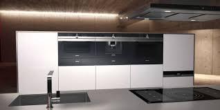 siemens built in kitchen appliances