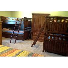 Bunk Room A (Sleeps 5) U2013 Bunk Bed Spot 4