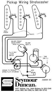 guitar wiring diagram humbuckers way lever switch volumes  jeff baxter strat wiring diagram google search