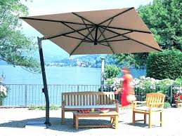 stand alone patio umbrella large size of ideas cantilever with brown base f ikea canada awesome patio umbrella