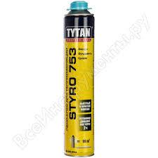 <b>Клей</b> для наружной теплоизоляции <b>TYTAN PROFESSIONAL</b> Styro ...