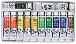 Holbein Duo Aqua Water Soluble Oils Blick Art Materials