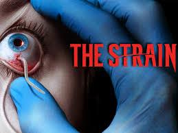 The Strain   Staffeln und Episodenguide   US-Serie