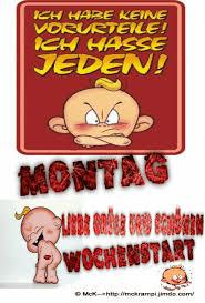 Montag Sprüche Gif Ribhot V2