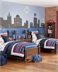 19 justice league bedroom ideas