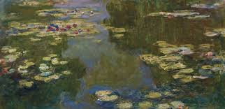 review mad enchantment claude monet and the painting of the water lilies by ross king
