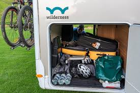 wilderness outback 4 campervan s garage