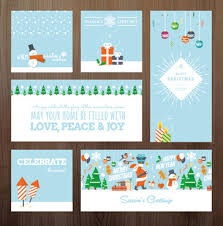 greeting card templates free business new year greeting card template free vector download