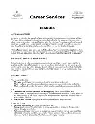 High School Resume Samples Sample For Highschool Graduate With