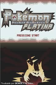 flyer translated in portuguese translation pokemon platinum portuguese gbatemp net the