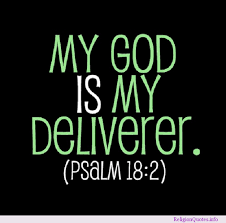 Image result for God will deliver you