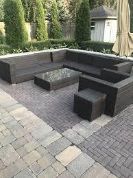 Best outdoor furniture set for sale in vaughan ontario for 2019