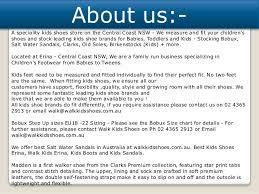 Kids Sandals Australia