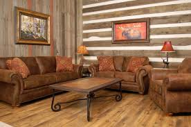Rustic Country Living Room Decorating Mission Living Room Set Living Room Design Ideas