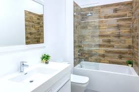 wood tile shower wood tile shower with modern shower panels and columns bathroom contemporary and wood wood tile shower