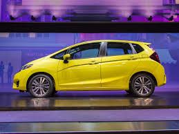 honda fit 2016 vs 2015. 2016 honda fit coupe hatchback lx 4dr exterior 1 vs 2015