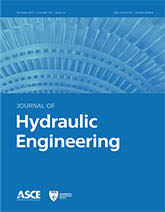Journal of Hydraulic Engineering | ASCE Library