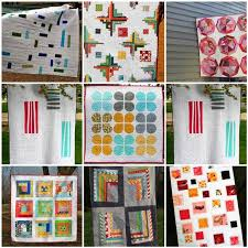 Creative Ideas Modern QuiltsHome Design Styling & Image of: Modern Quilts Ideas Adamdwight.com