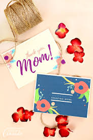 mother day card design printable mothers day cards make your own floral diy mothers day card