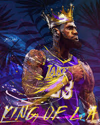 Great basketball wallpapers from all the nba teams including the lakers warriors celtics spurs and milwaukee buks!! Lebron James Lakers Wallpapers Wallpaper Cave