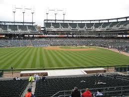Detroit Tigers Pavilion Tigersseatingchart Com