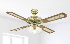 monarch trio 132 cm 52 inch reversible four blade indoor ceiling fan westinghouse