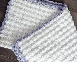 Free Crochet Baby Blanket Patterns Gorgeous Vintage Chic Free Crochet Baby Blanket Pattern Leelee Knits