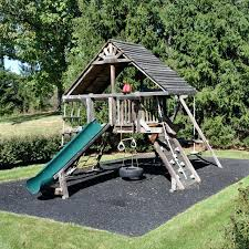 childrens play structures rainbow play systems play structure childrens outdoor play equipment slides