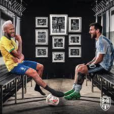 """Twitter: """"ARGENTINA VS. BRAZIL ..."""