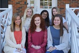 Grace Christian Academy: 2018 Homecoming Court