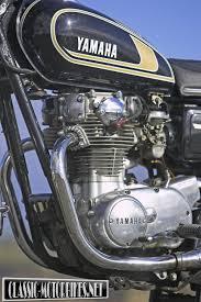 Yamaha XS650 B Road Test | Classic Motorbikes