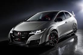 Uk R B Chart Uk Built Honda Civic Type R Debuts In Japan With 2 Liter
