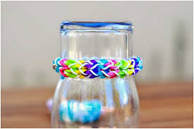 <b>Rainbow</b> Loom <b>плетение</b> из <b>резинок</b>   Купить в магазинах Белый ...