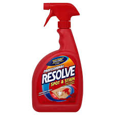 resolve 32 oz professional spot and sn case of 12