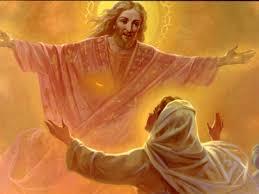 Bienaventuranza eterna
