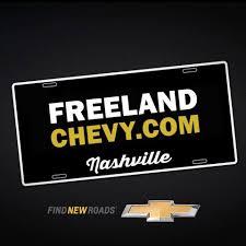 Freeland Chevy Superstore - 20 Photos - 129 Reviews - Car ...
