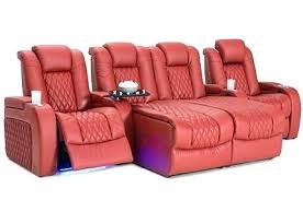 T Theater Recliners For Sale Expensive Movie Chairs Home  Seating Furniture