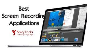 How To Record Computer Screen Windows 10 5 Best Screen Recorder Applications 2018 For Windows 10 Mac Linux Pc