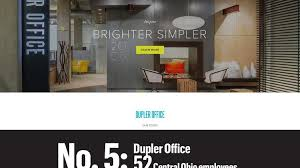 Company Office Design Custom Central Ohio's Top Office Furniture And Supply Companies Columbus